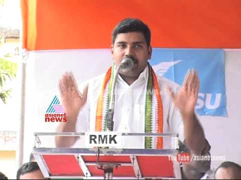Chithram Vichitram 6th Oct 2014 |ksu State President Vs Joy Speech video