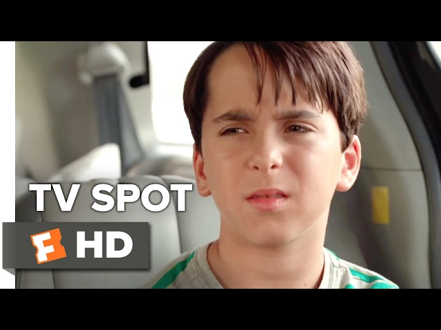 Diary of a Wimpy Kid: The Long Haul TV Spot - New Generation (2017) | Movieclilps Coming Soon