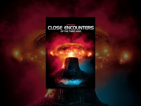 Close Encounters Of The Third Kind (Director's Cut)