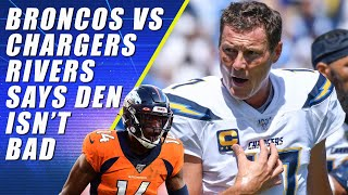 Broncos vs Chargers: Will Denver Ever Win Again?