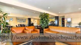 hotel near daytona beach kennel club