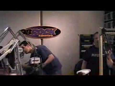 98 Rock- Nikki Benz 2 Video