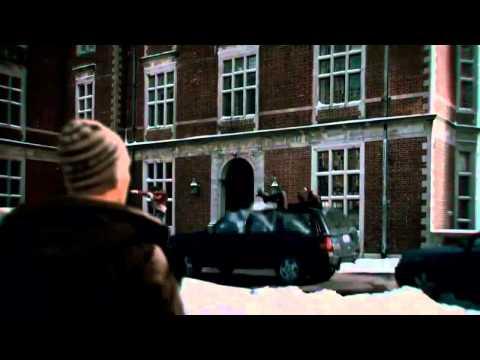 Остатки (2014) - премьера сериала - русский трейлер