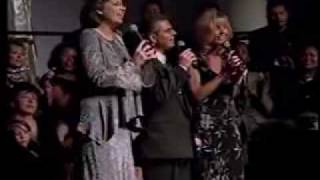 "The Heritage Singers: ""Someone is praying for you"""