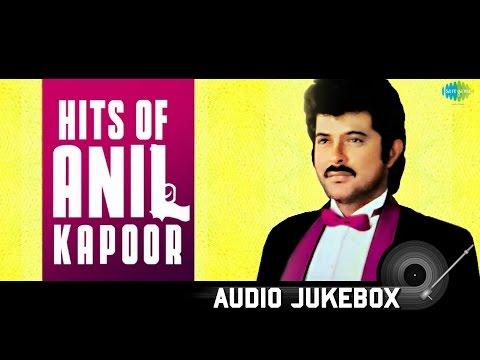 Best Songs Of Anil Kapoor | My Name Is Lakhan | HD Songs Jukebox