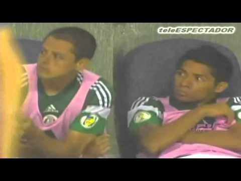 Lo más visto, la noche en que la Sele y Panamá lloró, prohibido olvidar www.somoslasele.com