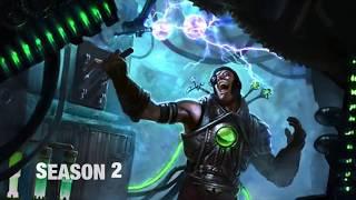 S2 Episode 3: Breakfast Hulk vs Jeskai Ascendancy vs Ancestral Curiosity vs Hermit Druid Combo