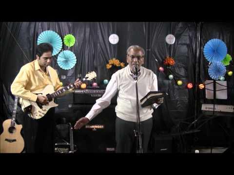 Dr Clifford Kumar - Neelay Aasman - Hindi / Tamil Song