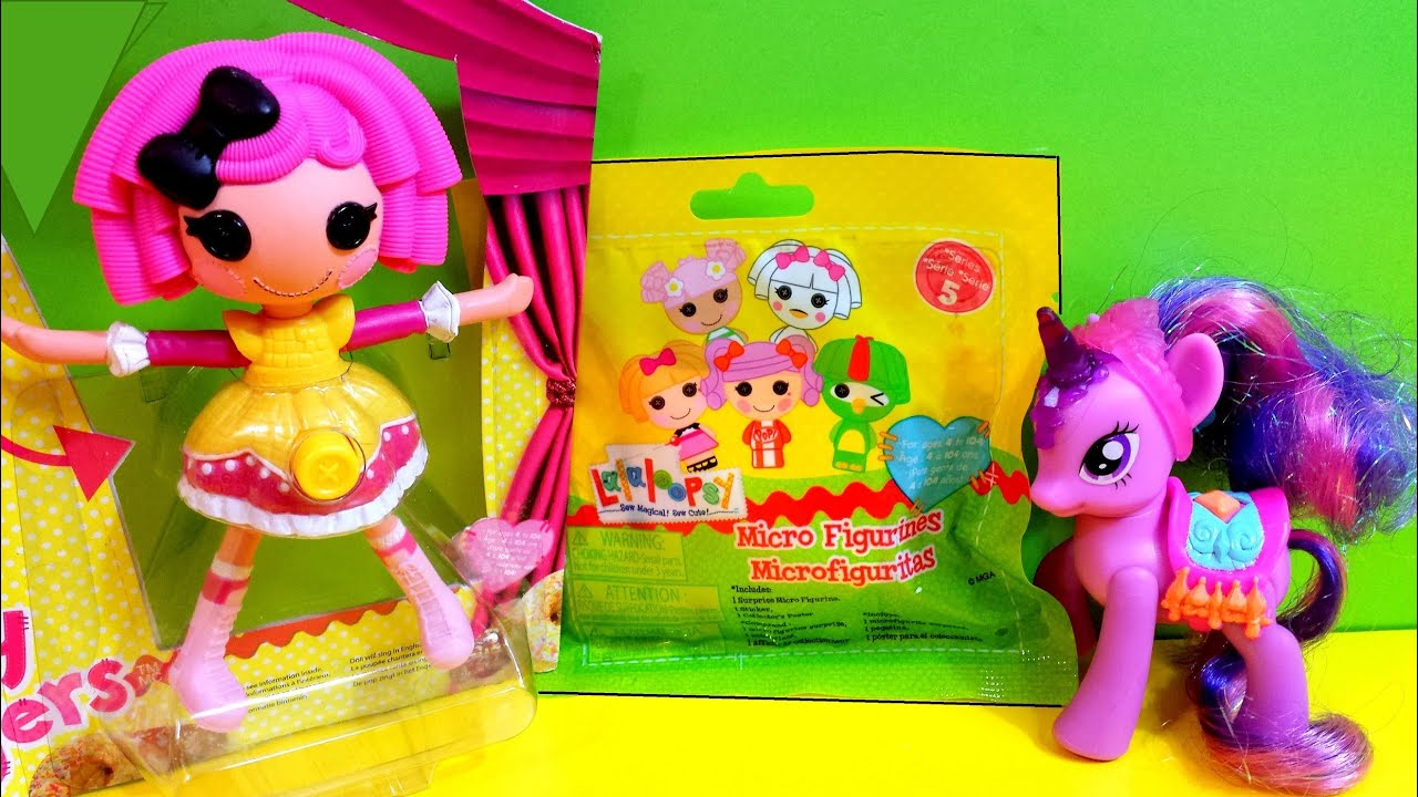 Lalaloopsy Crumbs Sugar Cookie Doll Crumbs Sugar Cookie Doll