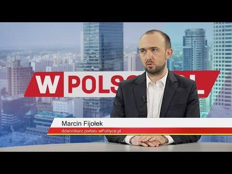 Fijołek: W Warszawie Hasło