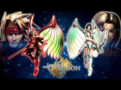 The Legend of Dragoon 45 Death