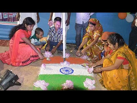 In historic land swap at midnight, 14,000 Bangladeshis become Indians