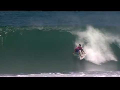 Billabong Rio Pro, Waves of the Day - Men's Round 1