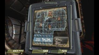 Let's Play Quake 4 007 - Bring Down the Walls