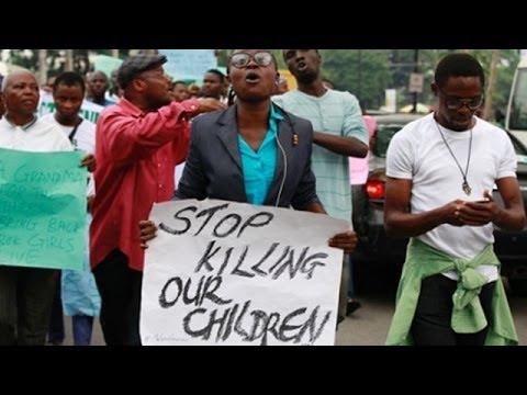 Boko Haram terrorizes Nigeria's Christian community