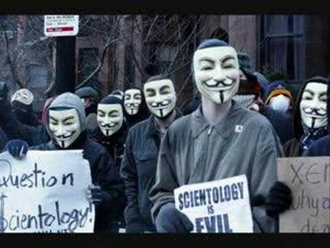 Anonymous - Rejoignez nous !