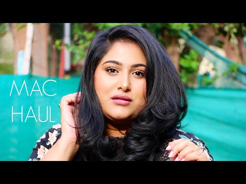 MAC HAUL FAIL | NYKAA | MYNTRA | SHOPPING EXPERIENCE