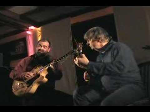 Wave - Philip Catherine&Zvonimir Tot - Jazz Guitar