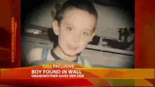 Missing Boy Found Alive After 2 Years | Good Morning America | ABC News