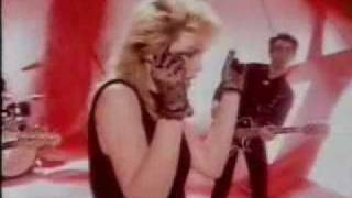 Клип Kim Wilde - View From A Bridge