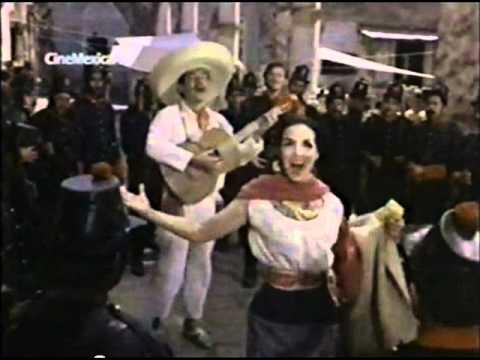 El guero aventa'o (La Valentina - 1966)