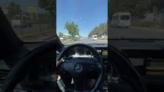 Mercedes E250 - Tr Araba Snap - Antalya