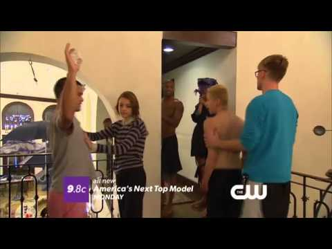 America's Next Top Model 21 - Ep 5 Preview