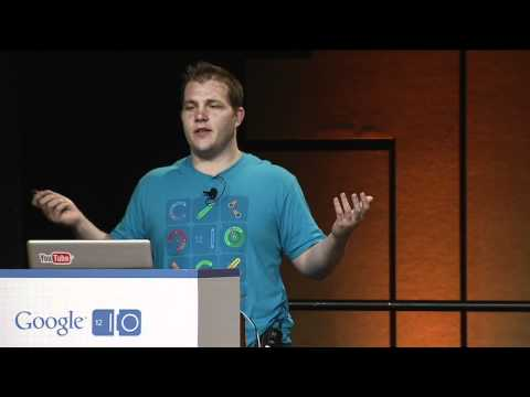 Google I/O 2012 - YouTube API + Cloud Rendering = Happy Mobile Gamers