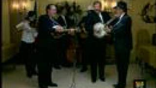 Iron Ridge Band -