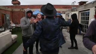 "Behind The Scenes of the ""Heavy"" Music Video - Linkin Park (feat. Kiiara)"