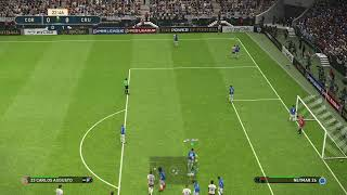 Copa do Brasil (Semifinal) - Corinthians x Cruzeiro