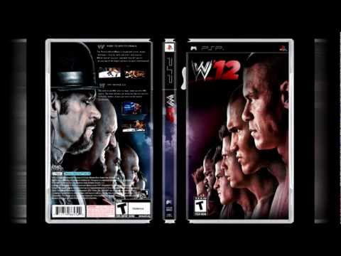 Descargar e instalar WWE 12 PSP Hack HD