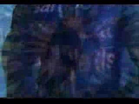Paulina Rubio - Fire (sexy Dance)