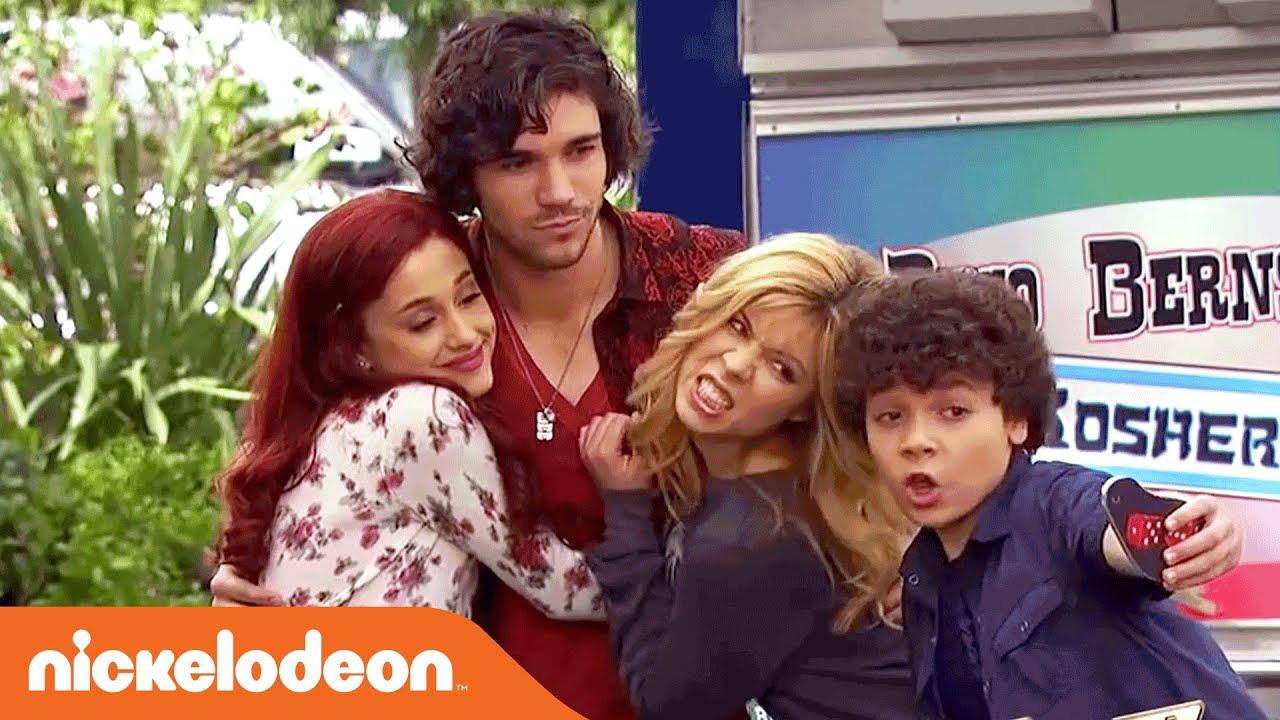 Nickelodeon Sam And Cat Youtube