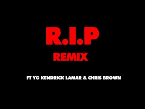 Young Jeezy - R.I.P (Remix)