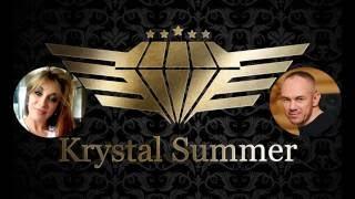 Krystal Summer - Kochaj, Całuj Pragnij (Audio)