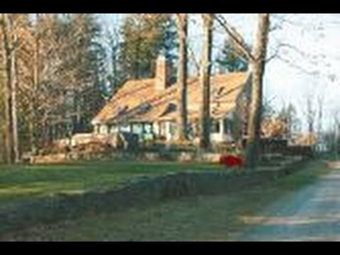 Custom Post & Beam w 22 acres | 95 Bedford Rd | New Boston, NH Real Estate For Sale