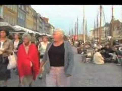 Jan Gehl - Documentary Excerpt - Livable Places