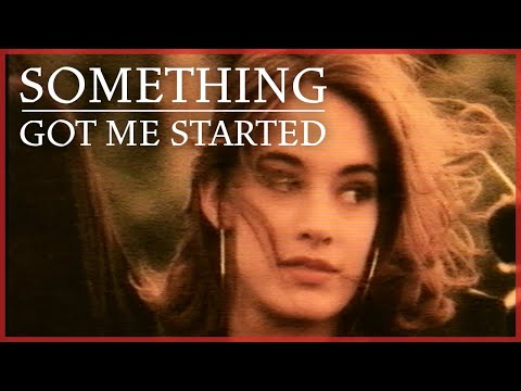 Simply Red - Something Got Me Started Video