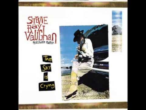 Stevie Ray Vaughan - Close To You
