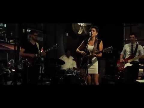 Jocelyn Faro - Between The Lines