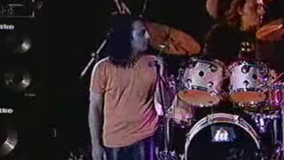 JUNOON-Dosti Live @ UN General Assembly Hall 2001 [HQ]