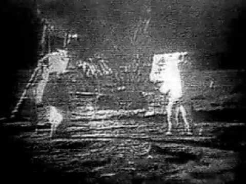 1969 July 20 Nasa Apollo 11 Ufo