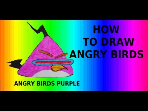 Angry Birds Space Birds Names Angry Birds Space How to