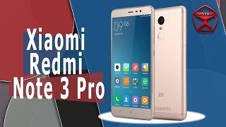 Xiaomi Redmi Note 3 Pro. Честно. / от Арстайл /