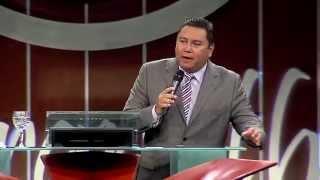 """""""Somos facilitadores de Jesús"""" Pastor Javier Bertucci (Domingo 12-10-2014)"""