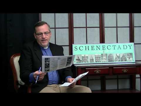 Schenectady Online - Live with Joe Kelleher 4/9/15
