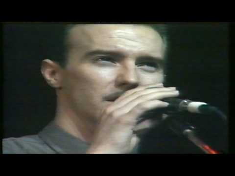 No Regrets - Live - Midge Ure (Featuring Mick Karn)