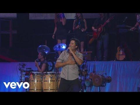 Chayanne - Atado A Tu Amor (Live)