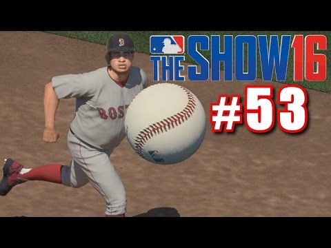 WORST SCORING DECISION EVER! | MLB The Show 16 | Road to the Show #53